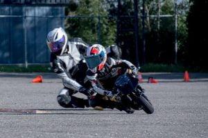 Safe motorcycling! 1