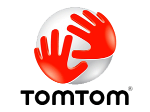 Motorcycling with TomTom 2