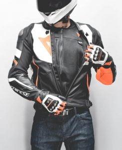 Safe motorcycling! 2