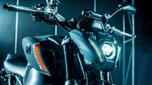 Travelmoto test the Yamaha MT-09 2021 - Japan's dark side strikes back! 5